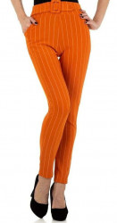 Dámske štýlové nohavice Holala Q4464