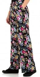Dámske štýlové nohavice Holala Q4467