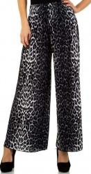 Dámske štýlové nohavice Holala Q4642