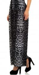 Dámske štýlové nohavice Holala Q4642 #1