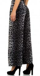 Dámske štýlové nohavice Holala Q4642 #2