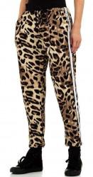 Dámske štýlové nohavice Holala Q4645
