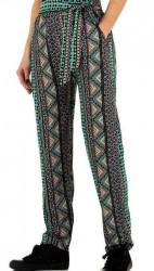 Dámske štýlové nohavice Holala Q5597