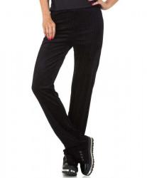 Dámske štýlové nohavice JCL Q3942