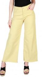 Dámske štýlové nohavice Miss Miss L2762