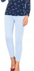 Dámske štýlové nohavice N0235