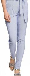 Dámske štýlové nohavice N1156