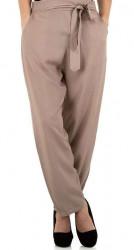 Dámske štýlové nohavice Q4724