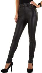 Dámske štýlové nohavice Q6432