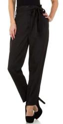 Dámske štýlové nohavice Q6462