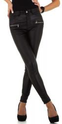 Dámske štýlové nohavice Q6470