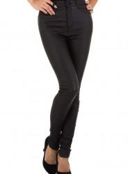 Dámske štýlové nohavice Q6671
