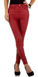 Dámske štýlové nohavice Q7143