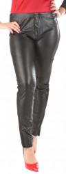 Dámske štýlové nohavice W2485