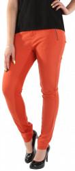 Dámske štýlové nohavice X9162