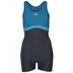 Dámske štýlové plavky Slazenger H9936
