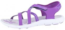 Dámske štýlové sandále Alpine Pro K0859