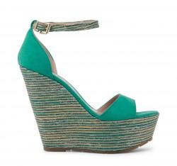 Dámske štýlové sandále Paris Hilton L3075