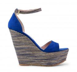 Dámske štýlové sandále Paris Hilton L3076