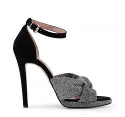 f762061aedb4 Dámske štýlové sandále Paris Hilton L3090
