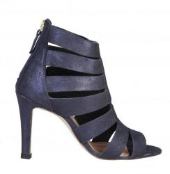 Dámske štýlové sandále Pierre Cardin L2802
