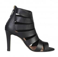 Dámske štýlové sandále Pierre Cardin L2804