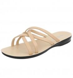 Dámske štýlové sandále Q2262