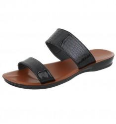 Dámske štýlové sandále Q2263