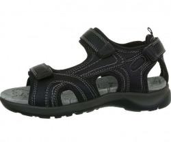 Dámske štýlové sandále Q4411