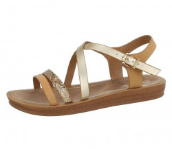 Dámske štýlové sandále Q4690