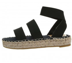 Dámske štýlové sandále Q4691