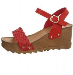 Dámske štýlové sandále Q5019