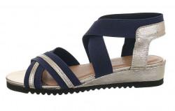 Dámske štýlové sandále Q5366