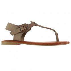 Dámske štýlové sandále SoulCal H9135