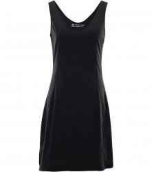 Dámske štýlové šaty Alpine Pro K1367