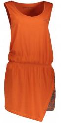 Dámske štýlové šaty Alpine Pro K1560