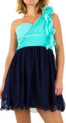 Dámske štýlové šaty Cotton Club Q5623