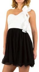 Dámske štýlové šaty Cotton Club Q5624