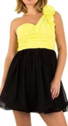 Dámske štýlové šaty Cotton Club Q5625