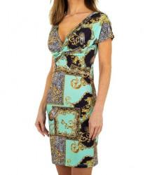 Dámske štýlové šaty Emma & Ashley Q4204 #1