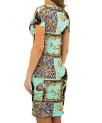 Dámske štýlové šaty Emma & Ashley Q4204 #2