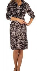 Dámske štýlové šaty Emmash Paris Q4526
