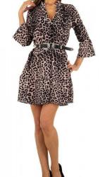 Dámske štýlové šaty Emmash Paris Q4527