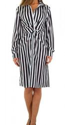 Dámske štýlové šaty Emmash Paris Q4534