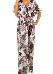 Dámske štýlové šaty Emmash Paris Q4878