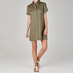 Dámske štýlové šaty Firetrap H4327