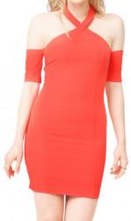 Dámske štýlové šaty Fontana 2.0 L2874