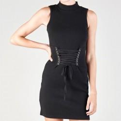 6423c3e864db Dámske štýlové šaty Glamorous H4346 - Dámske elegantné šaty - Locca.sk