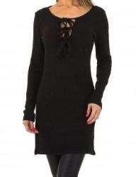 Dámske štýlové šaty JCL Q3951