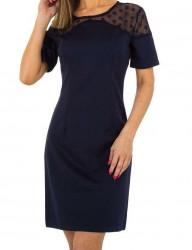 Dámske štýlové šaty JCL Q3953